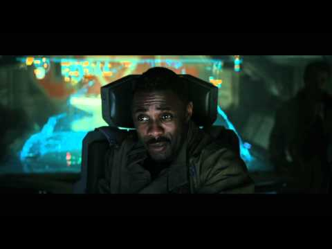 Prometheus (3-minute International Trailer)