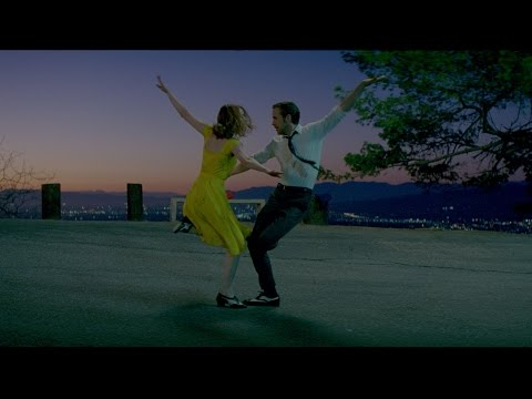 """La La Land"" – Exquisite acting and beautiful stylistic presentation"