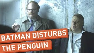 Download Youtube: Batman vs. The Penguin (with Patton Oswalt)