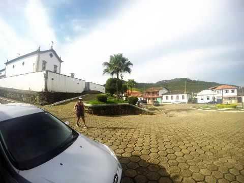 Caminhada Santana dos Montes - Hotel Fonte Limpa - Volta - 01/01/2016