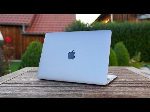 Review: Apple MacBook 2016 (Deutsch) | SwagTab