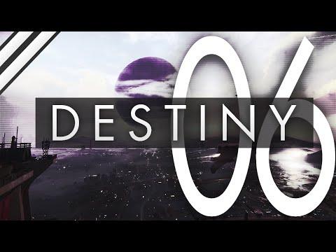 Zagrajmy w Destiny [PS4] #06 - Ostry rozpierdol na ziemi czyli misja typu Patrol