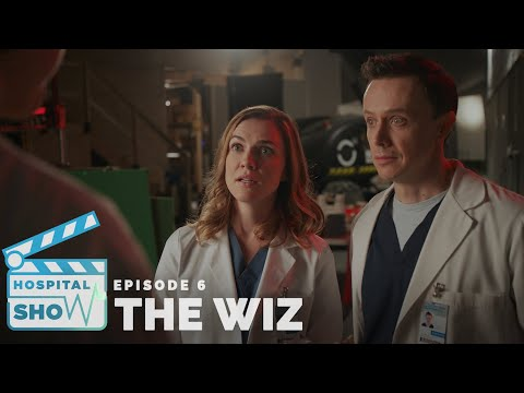 Hospital Show | Chapter 6: The Wiz (Uncensored)
