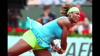 Serena Williams Tennis Outfits 2000-2013