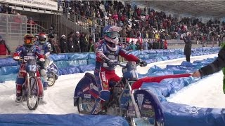 Togliatti Russia  city images : 52 min - Astana Expo FIM Team Ice Speedway Gladiators, Togliatti (RUS)