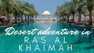 Ras Al Khaimah United Arab Emirates  City new picture : Unusual things to do in Ras Al Khaimah, UAE - luxury and adventure in United Arab Emirates