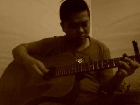 Đêm định mệnh _ Guitar cover
