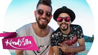 image of MC Gnomo e DJ GG - Baile do GG - Bumbum Trem Bala (KondZilla)