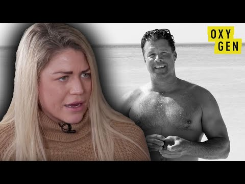 """Terra Newell Survived A Brutal Attack by Her Stepfather """"Dirty John"""" 