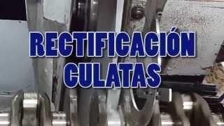 Rectificadora De Motores Amper | Rectificación De Motores Culatas Cigueñales Bloques Bielas