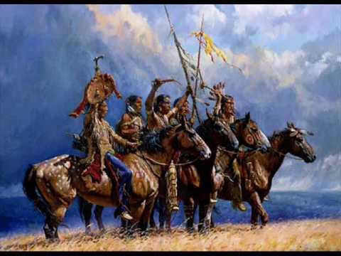 Native American Indians - Indiani Nativi Americani