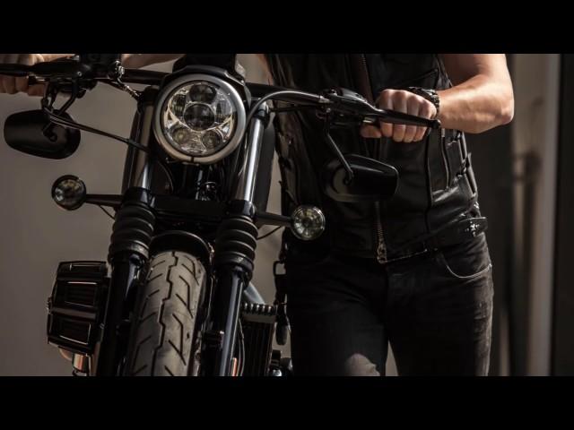ปีเตอร์ คอร์ป ไดเรนดัล By Buddy Bike Magazine