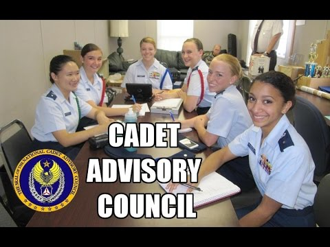 CAP Cadet Advisory Council