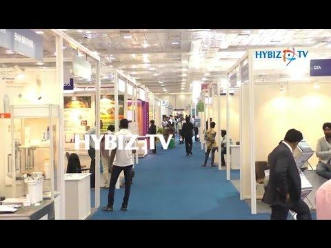 Water Todays Water Expo 2017 Chennai