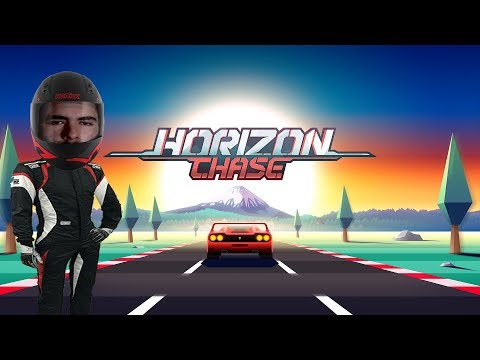 Horizon Chase Turbo - UM NOVO TOPGEAR BRASILEIRO!!! (Gameplay/PTBR) HD (видео)