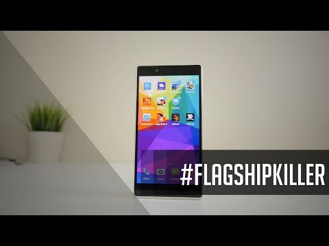 $349 #FLAGSHIPKILLER | BLU Pure XL First Look
