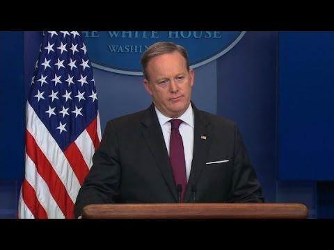 White House: Feds may up marijuana enforcement