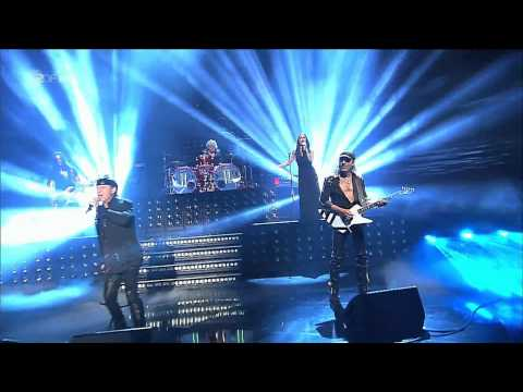 Scorpions Feat Tarja Turunen The Good Die Young