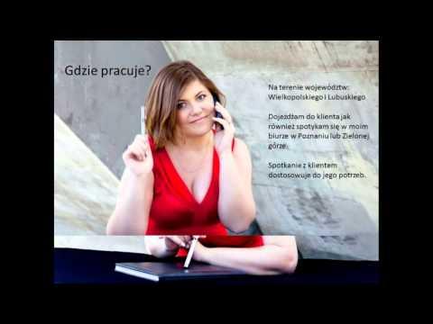Doradca Finansowy w Poznaniu - Natalia Panocha