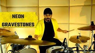 Neon Gravestones- Twenty One Pilots- DRUM COVER