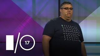 What's New in the Google Cast SDK (Google I/O