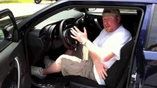 Test Drive - 2011 Scion TC