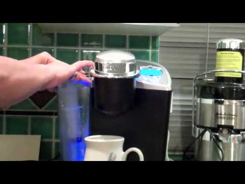 How to Fix Repair Unclog Keurig — SUPER EASY!