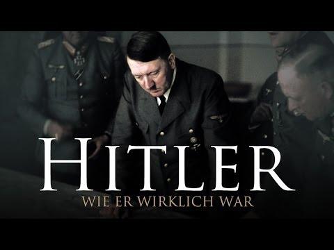 Adolf Hitler: Wie er wirklich war (2010, Biografie, Film deutsch)