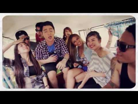 Shehyee - Trip Lang Ft. Sam Pinto (Official Music Video)