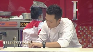 Video EP25 PART 5 - Hell's Kitchen Indonesia MP3, 3GP, MP4, WEBM, AVI, FLV Maret 2019