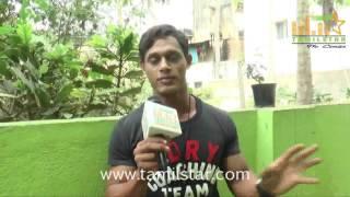 Naushad Khan at Ayingan Movie Team Interview