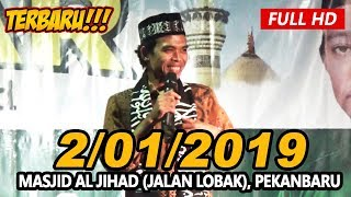Video Ceramah Terbaru Ustadz Abdul Somad Lc, MA - Masjid Al-Jihad , Jalan Lobak MP3, 3GP, MP4, WEBM, AVI, FLV Maret 2019
