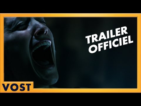 Alien : Covenant - Bande annonce [Officielle] VOST HD