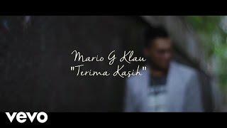 Mario G. Klau - Terima Kasih (Official Lyric Video)