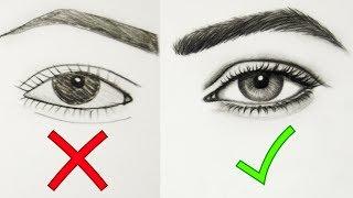 كيفية تعلم الرسم للمبتدئين و أدواته