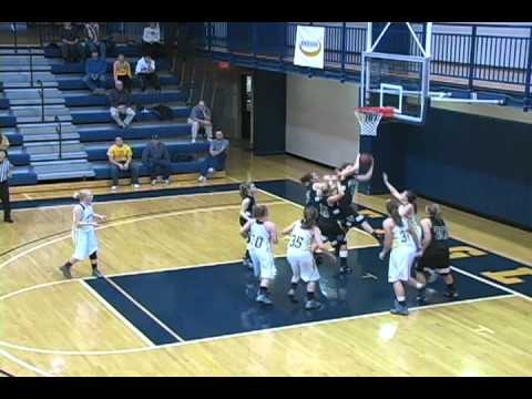 Juniata women's basketball takes home 2011 Holiday Classic Title