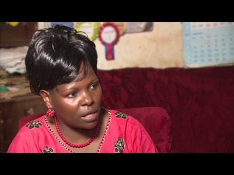 wife - A woman who was texting her husband before he was killed reflects on the Westgate attack. More from CNN at http://www.cnn.com/ To license this and other CNN/HLN content, visit http://collection.cn...