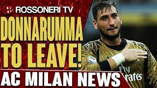 Gianluigi Donnarumma has decided to not renew his contract at AC Milan. Let us know your thoughts in the comments!SUBSCRIBE for more AC Milan videos: http://www.RossoneriTV.comSUPPORT Rossoneri TV by making a donation: http://patreon.com/rossoneritvFOLLOW our social media accounts:► Twitter: http://www.twitter.com/RossoneriTV► Facebook: http://www.facebook.com/RossoneriTV► Instagram: http://www.instagram.com/RossoneriTV► Google+: http://plus.google.com/+RossoneriTVChannel
