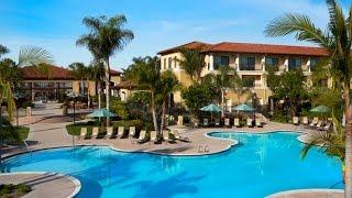 Carlsbad (CA) United States  city photo : Sheraton Carlsbad Resort & Spa - Carlsbad, California, USA