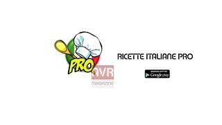 Ricette Italiane PRO YouTube video