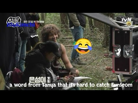 [ENGSUB] Arthdal Chronicles behind the scenes making of Episode 1 & 2 (1/2) Song Joong Ki Kim Ji Won