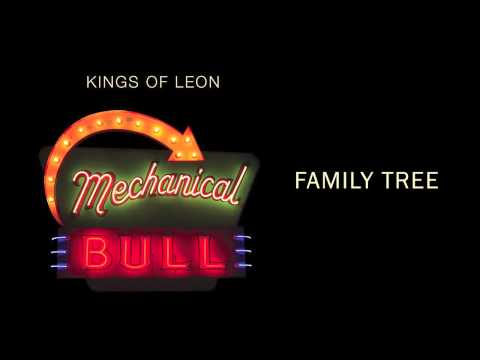 Kings Of Leon - Family Tree lyrics