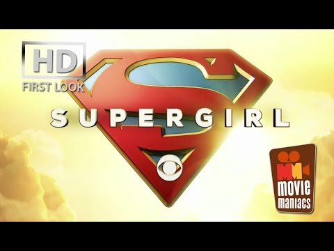 Supergirl Season 1 (Full Promo)