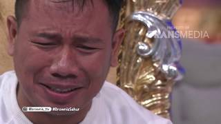 Video BROWNIS SAHUR - Kebohongannya Dibongkar, Vicky Nangis Kejer Karena Menyesal! (23/5/18) Part 5 MP3, 3GP, MP4, WEBM, AVI, FLV November 2018