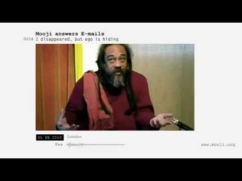 Mooji Answers: What To Do When It Feels Like the Ego is Still Hiding?