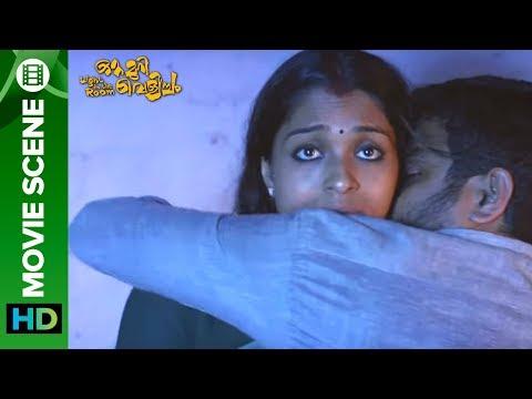 Sudha's un-comfort leads to excuses | Ottamuri Velicham