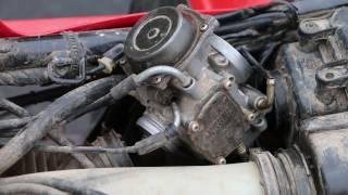 8. Suzuki Quadrunner 250 Carb Rebuild!!!