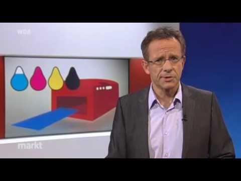 Druckerpatronen Tintenpatronen Nepp - WDR Markt
