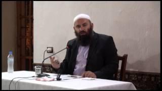 Shfrytëzimi i ymrit në vepra të mira - Hoxhë Bekir Halimi (Elbasan)