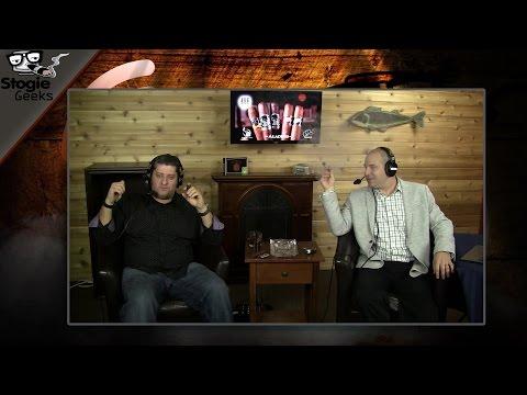 Stogie Geeks #215 – Jorge Padron, Padron Cigars
